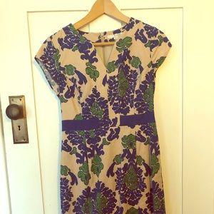 Great Boden dress